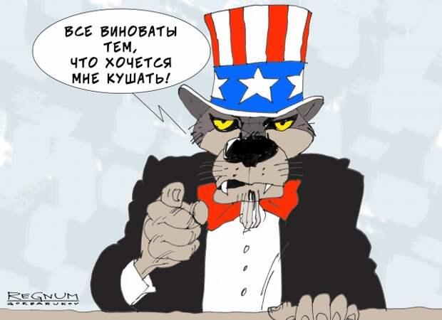 России надо готовиться к войне