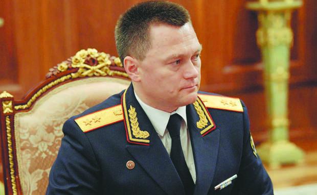 Подоплека задержания следователя при Бастрыкине: война идет в ФСБ