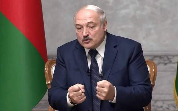 Фатальная ошибка Лукашенко: Чем обернётся задержание оппозиционера Протасевича