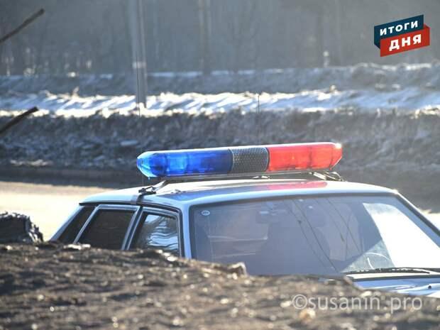 Итоги дня: погоня за пьяным водителем в Удмуртии и признание обвиняемого в убийстве девочки