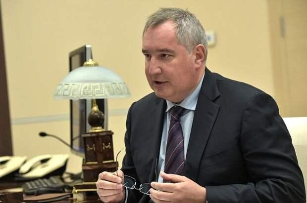 Рогозин рассказал о возможности новых уголовных дел в космической отрасли