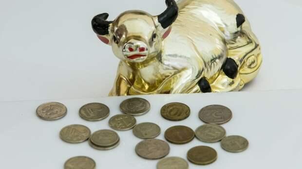 Извините за выражение: Российскую экономику посадили на подсос