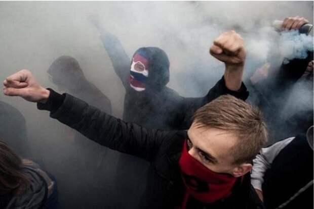 Экс-сторонник Навального рассказал об экстремизме ФБК