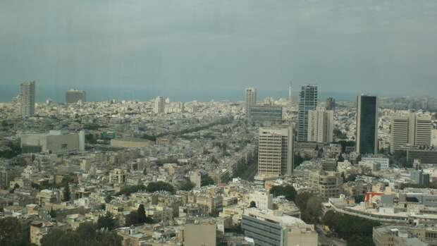 Сирены ПВО после затишья снова зазвучали в Тель-Авиве