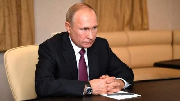 «Донбасс мы не бросим» – Путин назвал сложным и важным вопрос присоединения Донбасса к России