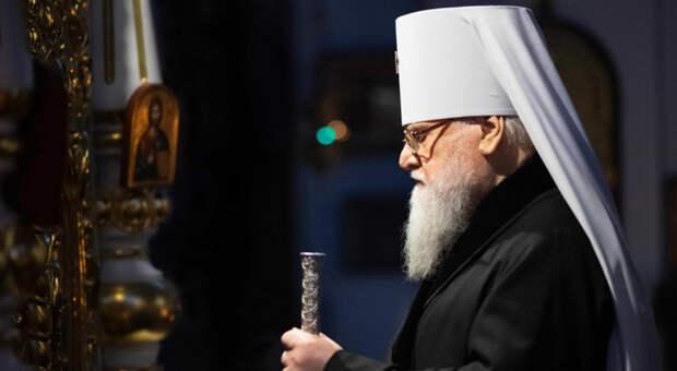 На Кубани отметят день рождения митрополита Исидора