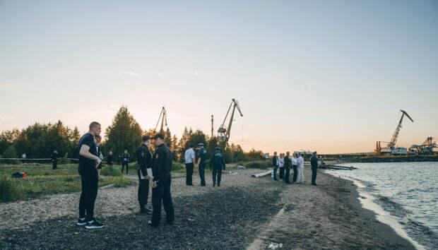 Глава Петрозаводска прокомментировал гибель трех подростков в Онего