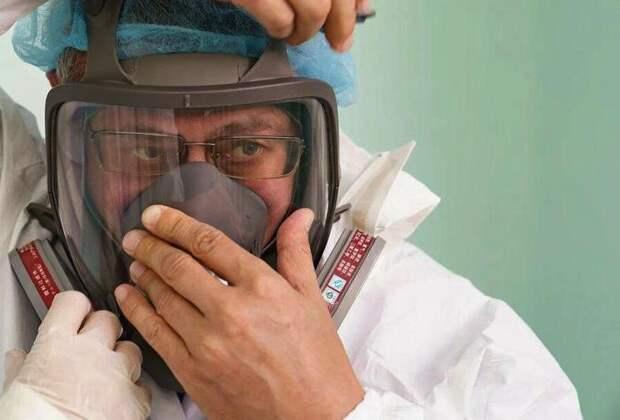 Роспотребнадзор заявил об ухудшении коронавирусной ситуации в стране