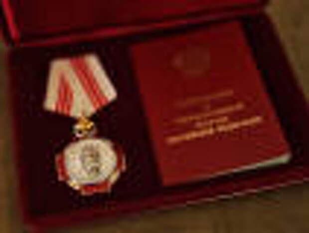 Президент РФ наградил орденом Пирогова тульских медиков