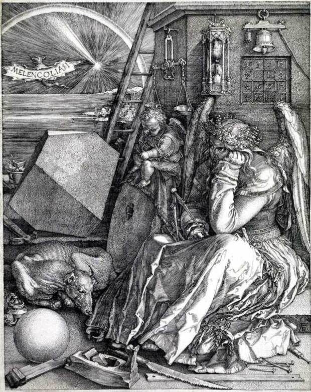 От кораблей дураков до галерей знатоков: какую роль играло безумие в искусстве разных эпох