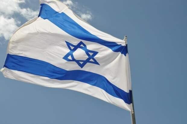 В Израиле нейтрализовали неизвестного мужчину с ножом