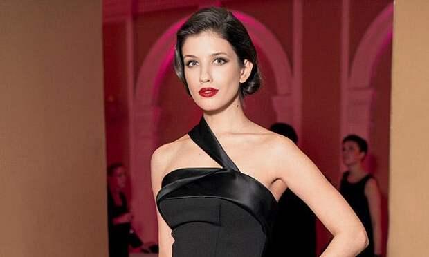 Ксения Собчак назвала трёх, по ее мнению, самых красивых актрис российского кино