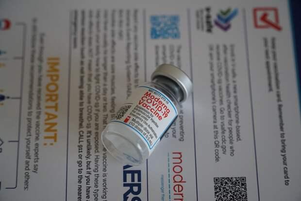 Эксперты Всемирного конгресса вакцин выбрали лучшую вакцину от COVID-19