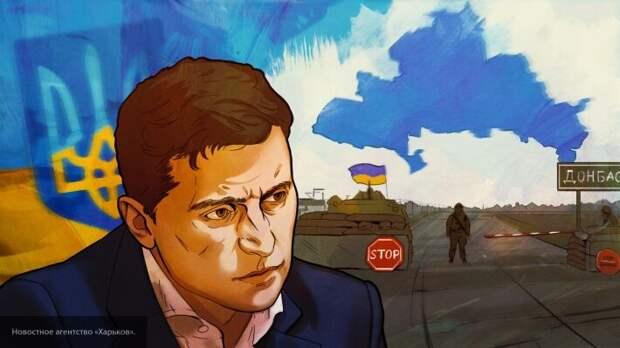 Алексей Журавко: украинские власти продолжают играть со спичками