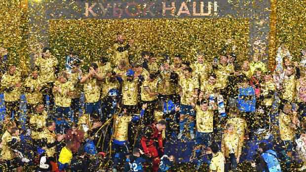 """""""Зенит"""" поднялся на 16 позиций в списке самых дорогих футбольных брендов"""