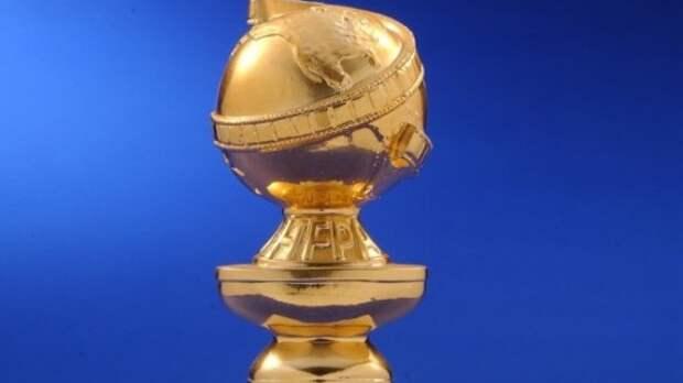 Названы победители премии «Золотой глобус 2021»: полный список