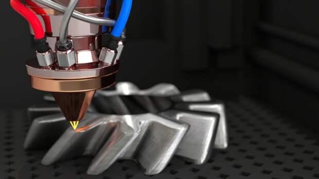 Новый материал для 3D-печати извлекли из зуба моллюска
