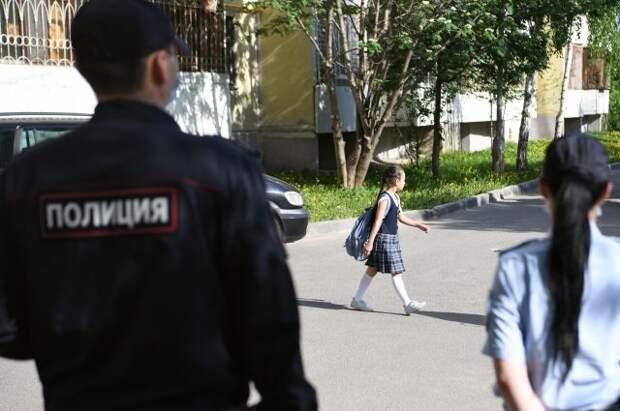 В Казани эвакуировали школу после письма от имени сообщника Галявиева
