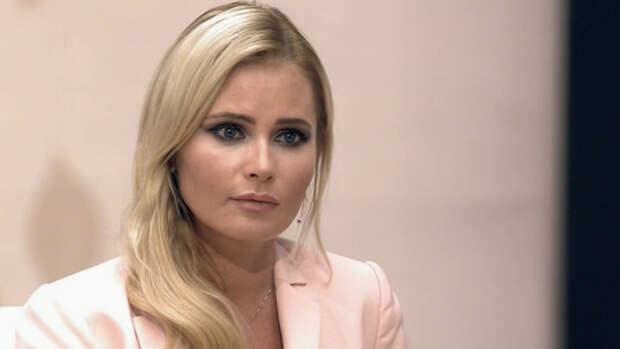 """Дана Борисова: """"Я хотела заразиться коронавирусом"""""""