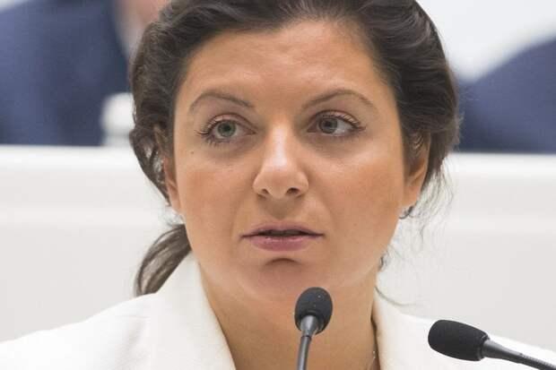 Симоньян подвергла критике россиян, жалующихся на маленькие пенсии