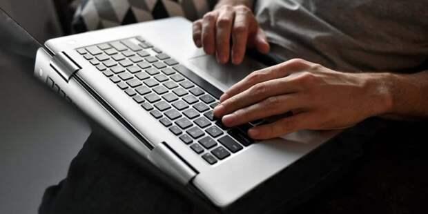До окончания регистрации на онлайн-голосование осталось меньше суток Фото Ю. Иванко. Mos.ru