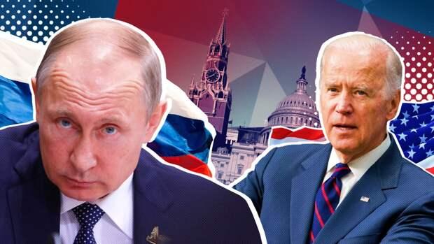 Байден заявил о подробном обсуждении с Путиным шагов по стратегической безопасности