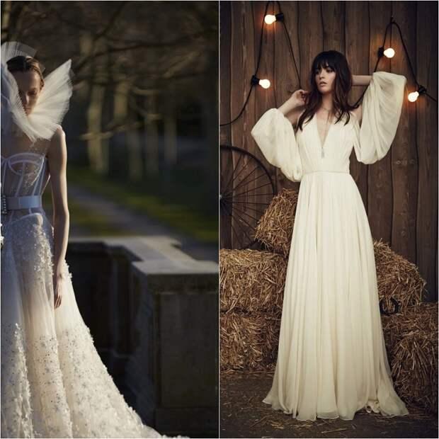 свадебное платье по знаку зодиака