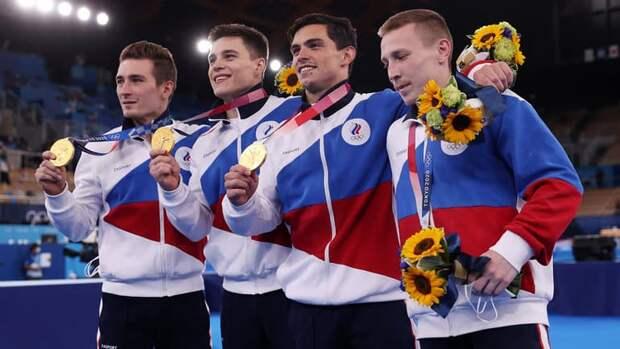 Как выглядят вторые половинки олимпийских медалистов сборной России