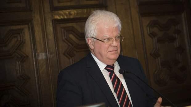 "Постпред России при ЕС предупредил о кознях Запада против ""СП-2"""