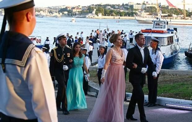 Иностранцы восхитились красотой русских девушек