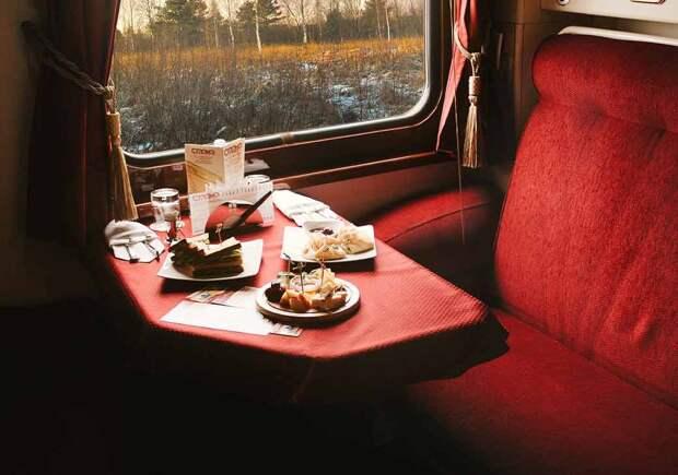Ту-ту-ризм от РЖД. Впечатления от путешествия на туристическом поезде по северу России