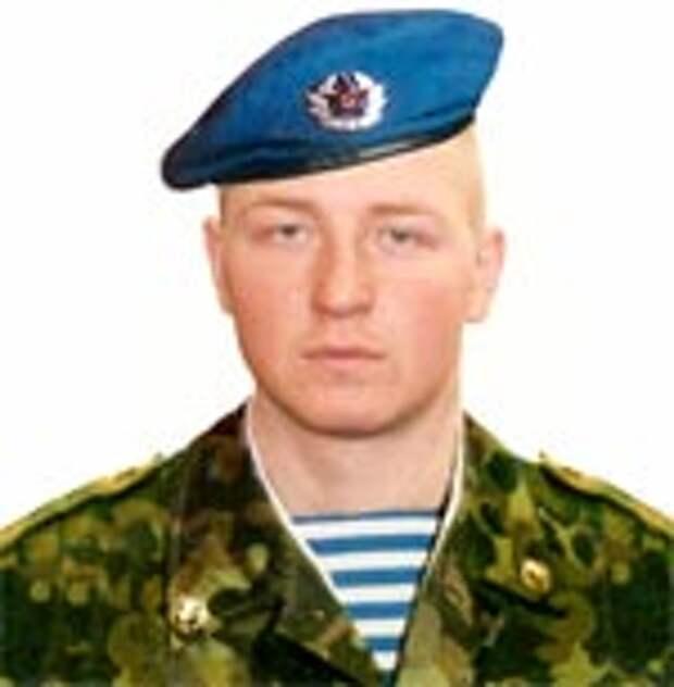 Жуков Сергей Валерьевич
