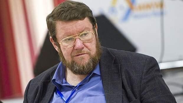 Сатановский назвал самый болезненный ответ на допинговые выпады США о России