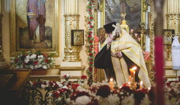 «Черный пиар»: епархия ответила наобвинение вполучении денег отмонастыря Сергия