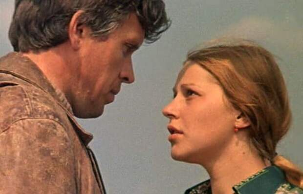 Кадр из фильма *Молодая жена*, 1978 | Фото: kino-teatr.ru