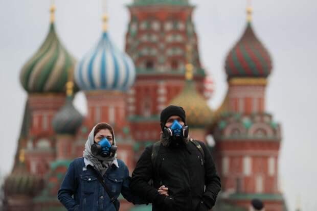 Заболеваемость Covid-19 в Москве уменьшится до 600 человек случаев в сутки уже в марте