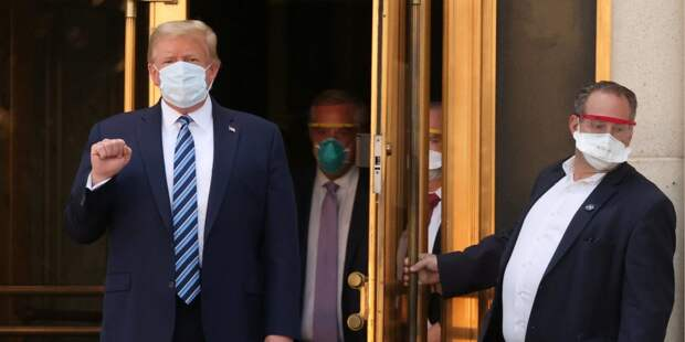 Моноклональные антитела: все об экспериментальном лечении Дональда Трампа