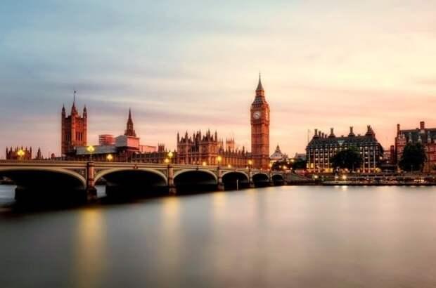 Лондон отреагировал на слова Путина о «родителе №1 и №2»