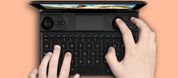 Китайцы готовят ещё один суперкомпактный игровой ноутбук — на процессорах AMD и Intel