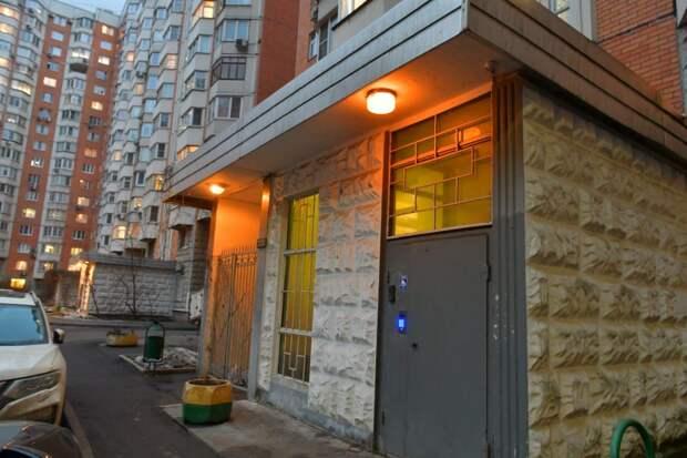 Лампы в светильниках заменили / Фото: Денис Афанасьев