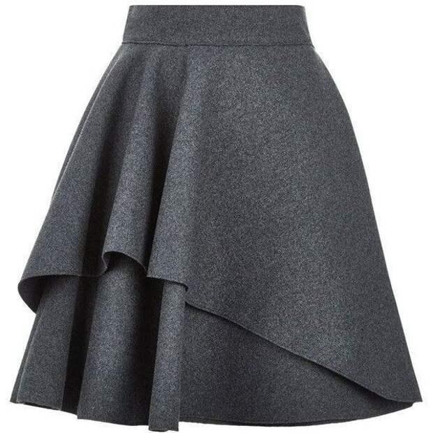 интересные юбки карандаш