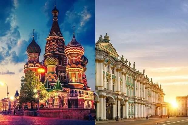Какие регионы стали лучшими по качеству жизни в России?