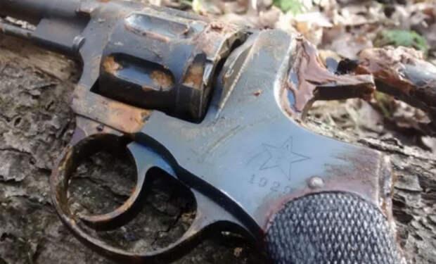 13 тайников партизан: сделали раскопки в глухом лесу
