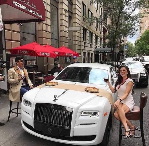 17 богатых детишек Instagram и их безумные выходки