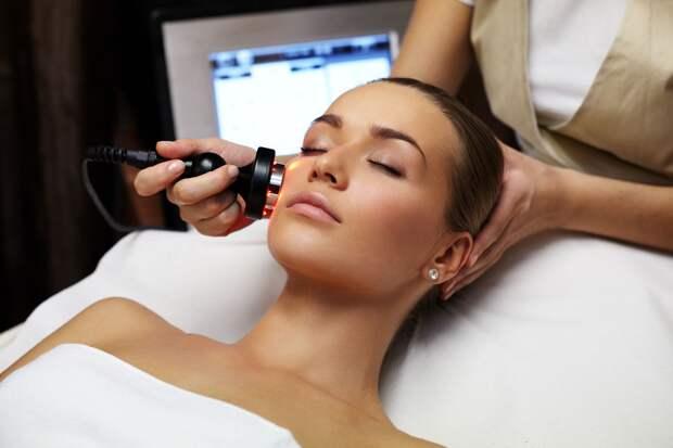 Как убрать расширенные капилляры на лице