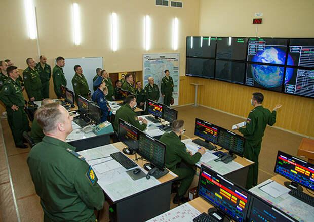 В Военной академии ВКО начался сбор со специалистами военно-политической работы ВКС