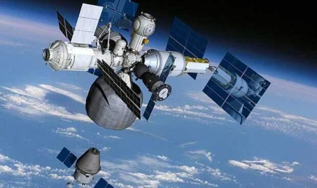 Добро пожаловать в новый «Мир»: зачем России своя орбитальная станция?