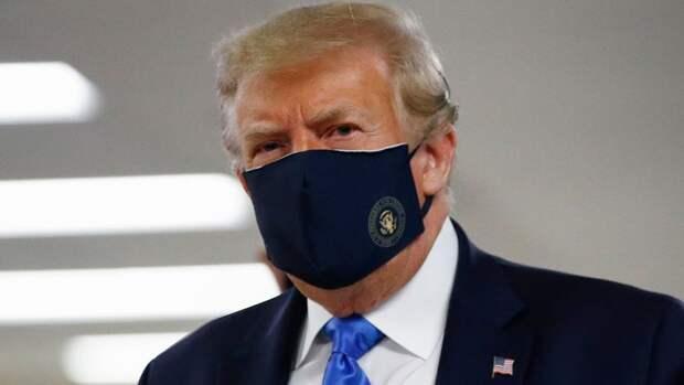 Трамп рассказал об испытаниях американских вакцин от коронавируса