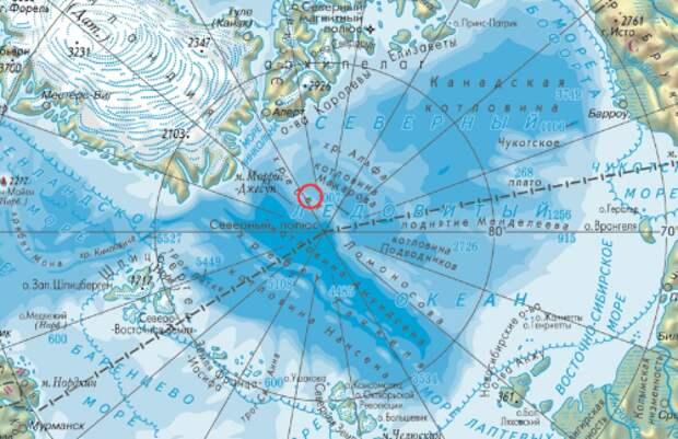 М8.0 возле Кермадека напоминает, что скоро сдвиг полюсов