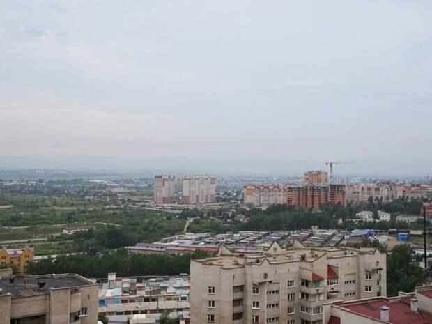 Дождь и температура до 24 градусов тепла ожидается в Забайкалье 21 апреля
